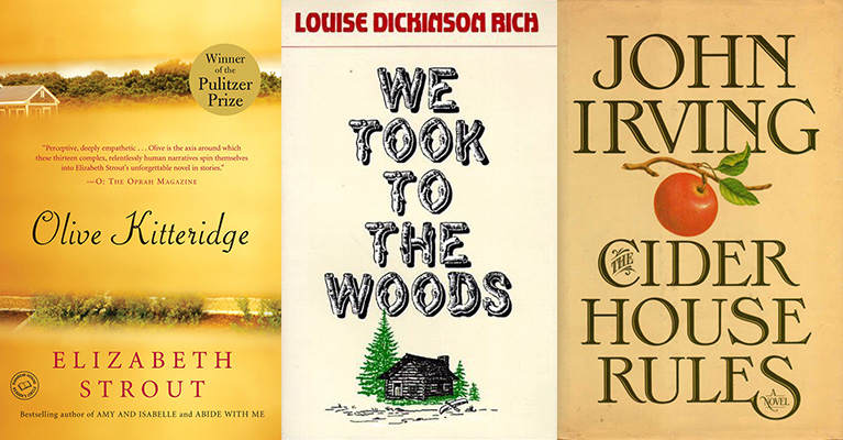 100 Books Across America: Fiction and Nonfiction for Every