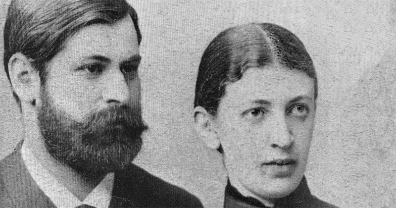 how sigmund freud tried to break and remake his fiancée literary hub
