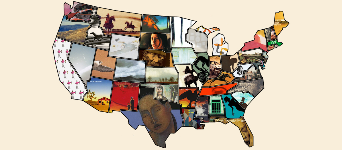 100 Books Across America Fiction And Nonfiction For Every State In