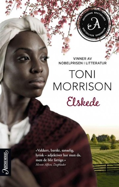 Beloved Pdf Download [Toni Morrison + Fully Updated] - Get ...