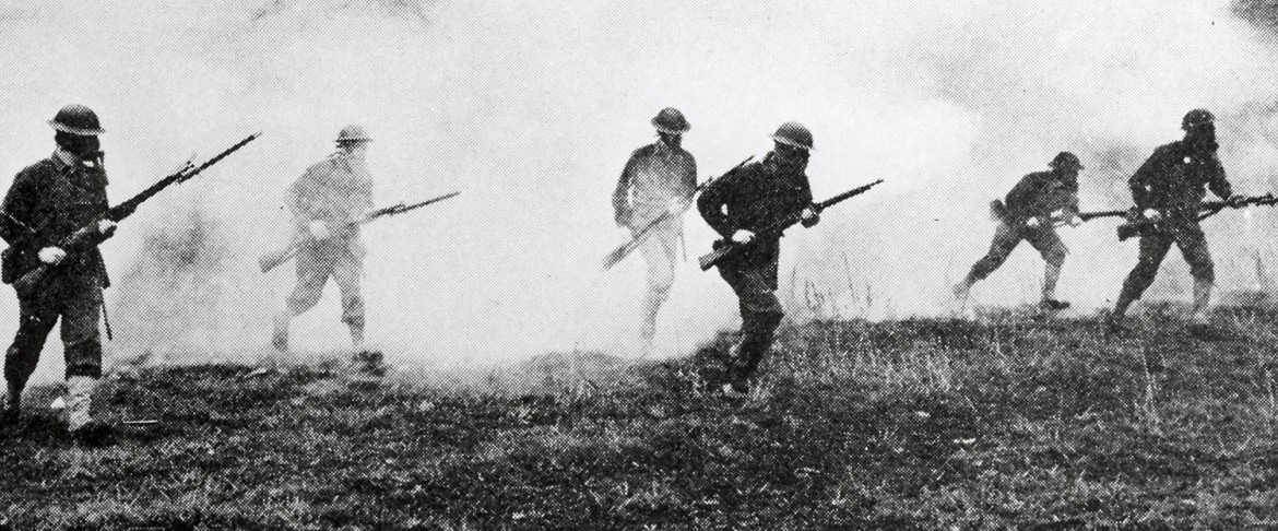 Dew Of Death: The Story Of Lewisite, Americas World War I Weapon Of Mass Destruction