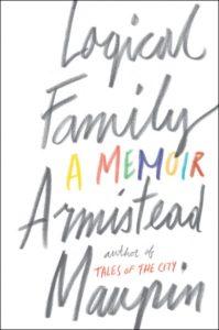 logical family amistead maupin cover