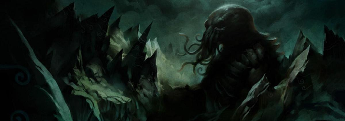 We Can't Ignore H P  Lovecraft's White Supremacy | Literary Hub