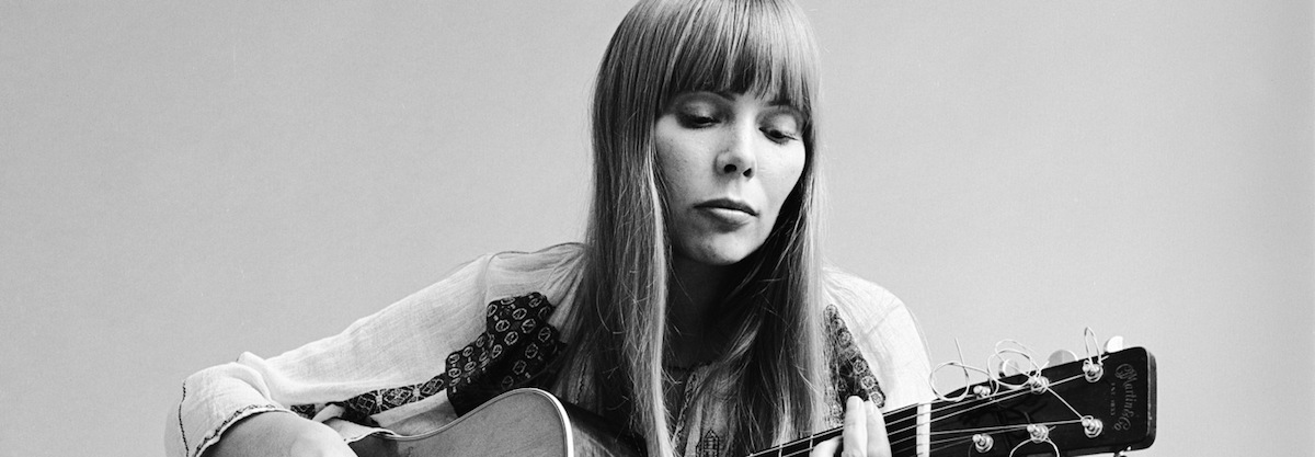 My 12 Hour Lunch Date With Joni Mitchell Literary Hub