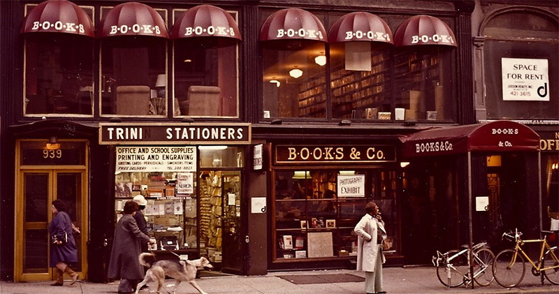 My Favorite Books to Sell Over 20 Years of Owning a Bookstore
