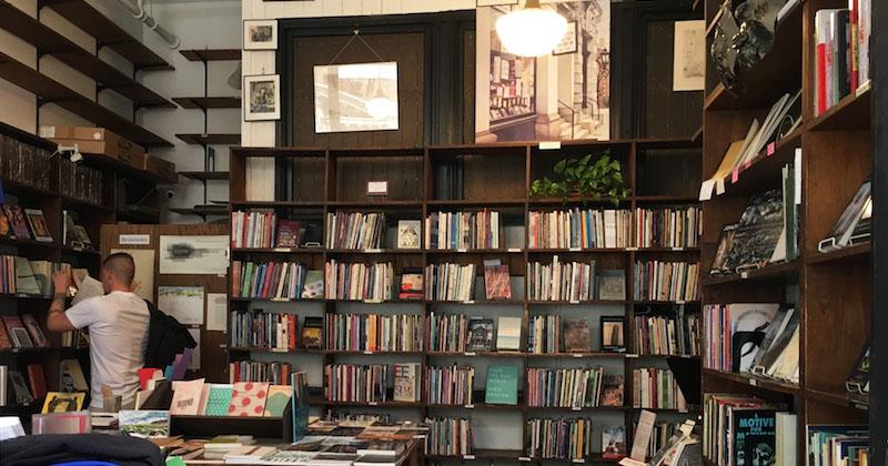 Groiler Poetry Book Shop
