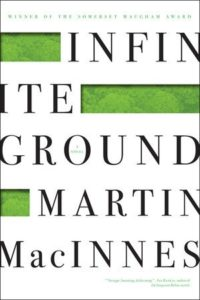Infinite Ground Martin MacInnes