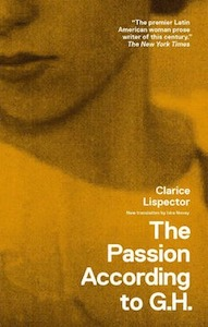 Clarice Lispector, The Passion According to G.H.