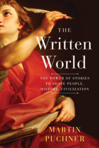 The Written World, Martin Puchner