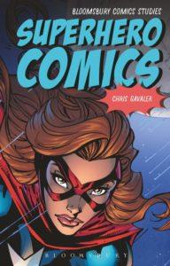Superhero Comics Bloomsbury