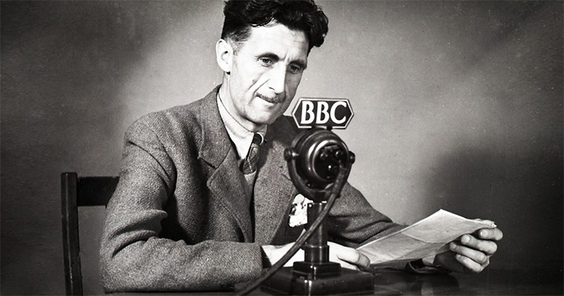 orwell essay nationalism In 1945, george orwell published an essay entitled notes on nationalism what makes the essay worth re-reading is orwell.