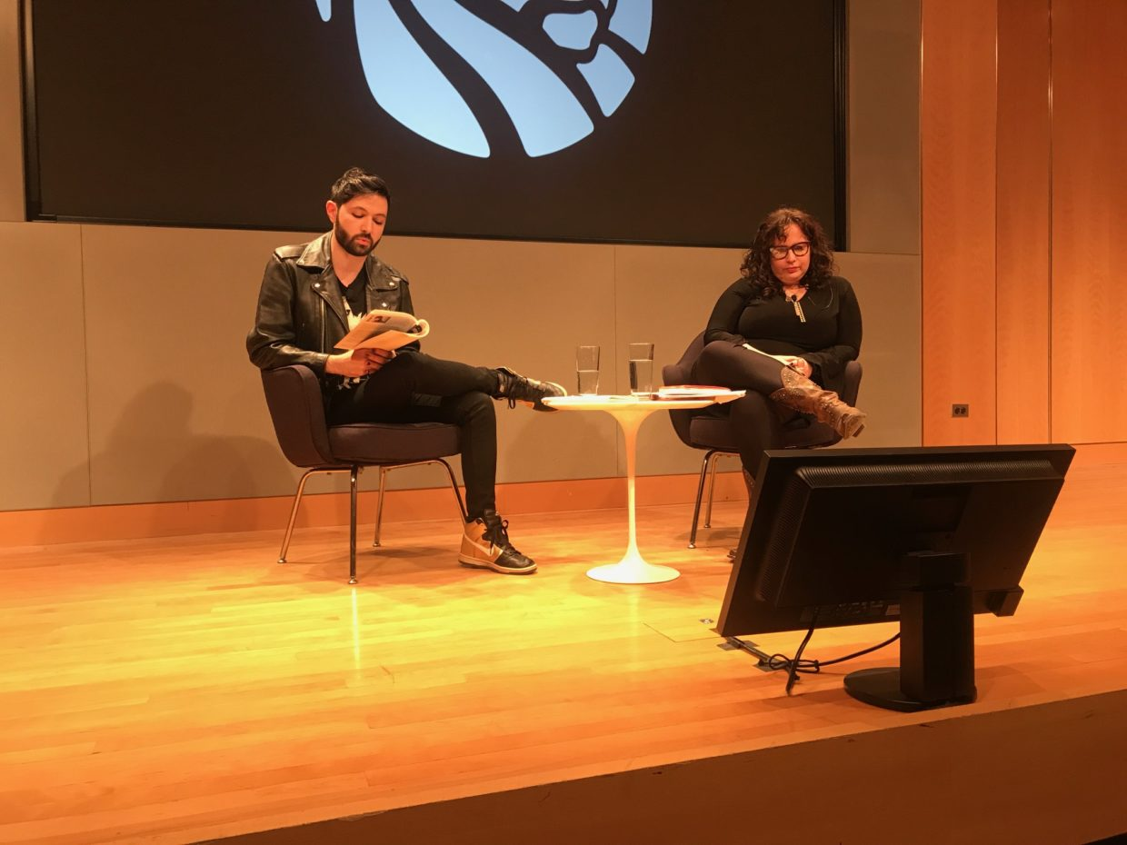 Love and Death at the Library with the Astro Poets | Literary Hub