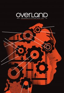 Overland Literary Journal 228