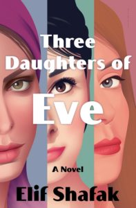 Elif Shafak, Three Daughters of Eve