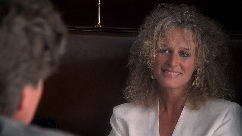 Glenn Close Fatal Attraction