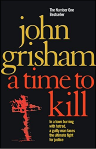 How many books has john grisham written