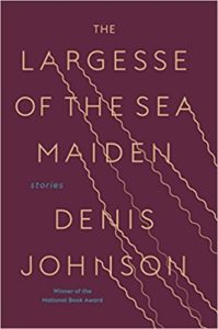 The Largesse of the Sea Maiden_cover