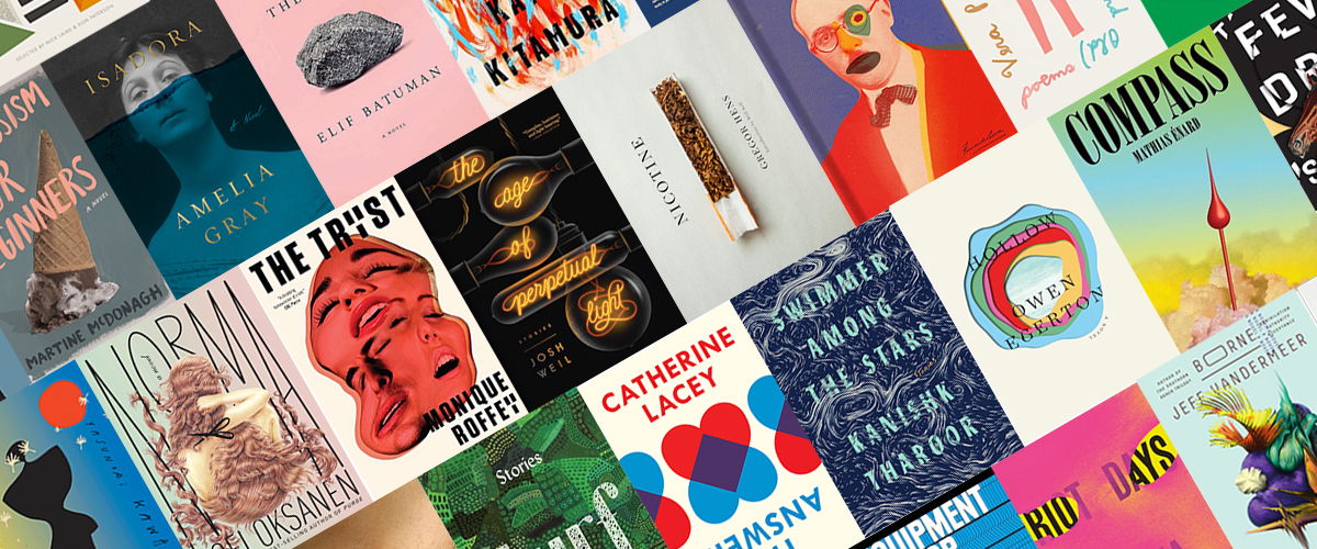 The 64 Best Book Covers of 2017 | Literary Hub