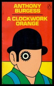 burgess clockwork orange