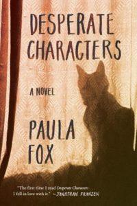 paula fox desperate characters