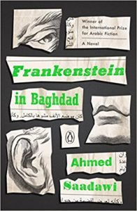 Frankenstein-Baghdad-Novel-Ahmed-Saadawi