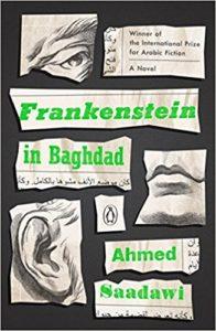 Frankenstein-Baghdad-Novel-Ahmed-Saadawi