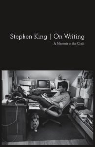 On Writing, Stephen King