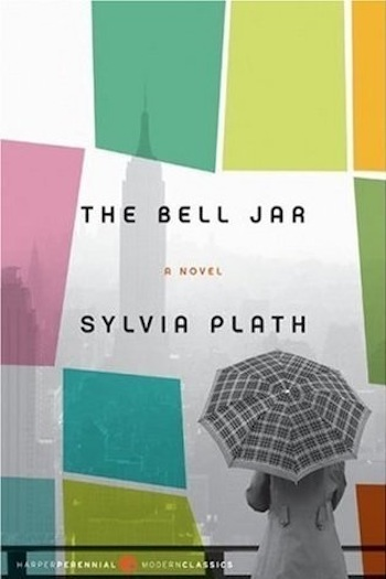 the bell jar 2006