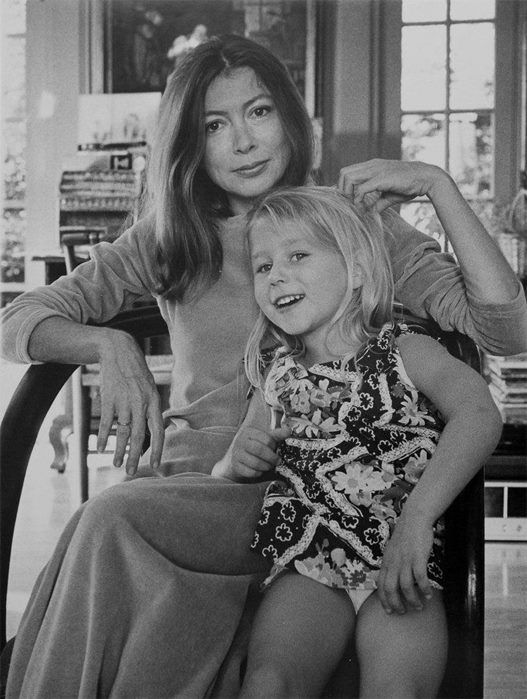 Joan Didion South and West