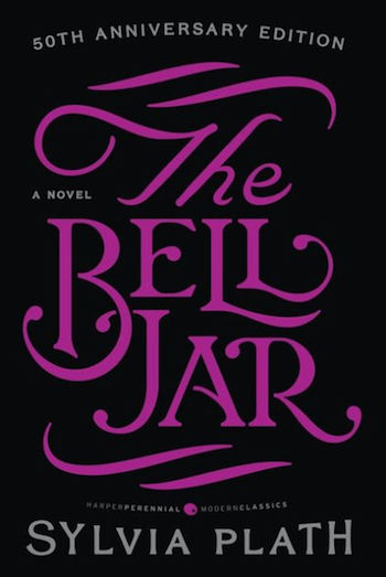 the bell jar 2013