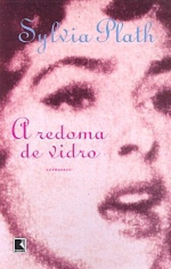 the bell jar Portuguese