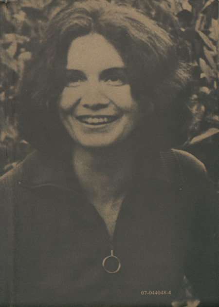 Alice Munro first author photo