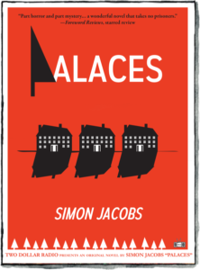 Simon Jacobs, Palaces