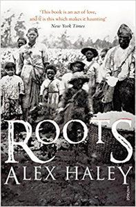 Roots Alex Haley