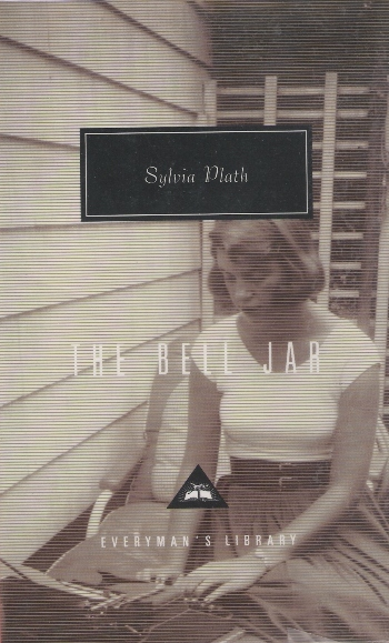 the bell jar everyman