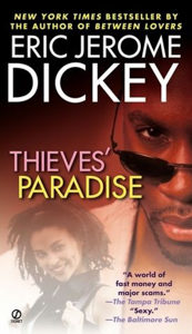 Thieves Paradise Eric Jerome Dickey