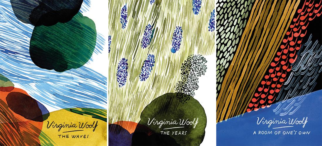 Woolf Aino-Maija Metsola for Vintage Classics, 2016