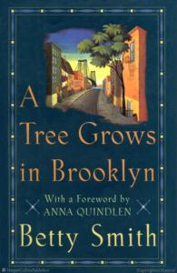 betty smith a tree grows in brooklyn