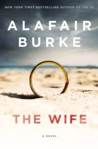 Alafair Burke, The Wife