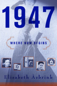 1947- Where Now Begins