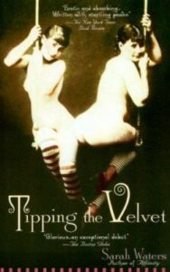 tipping the velvet cover