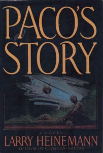 paco's story first edition