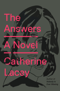 the answers book cover