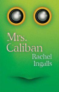 mrs. caliban book cover