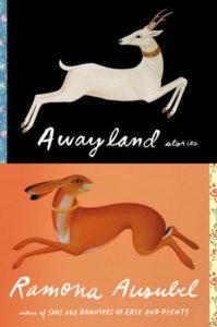 awayland Ramona Ausubel
