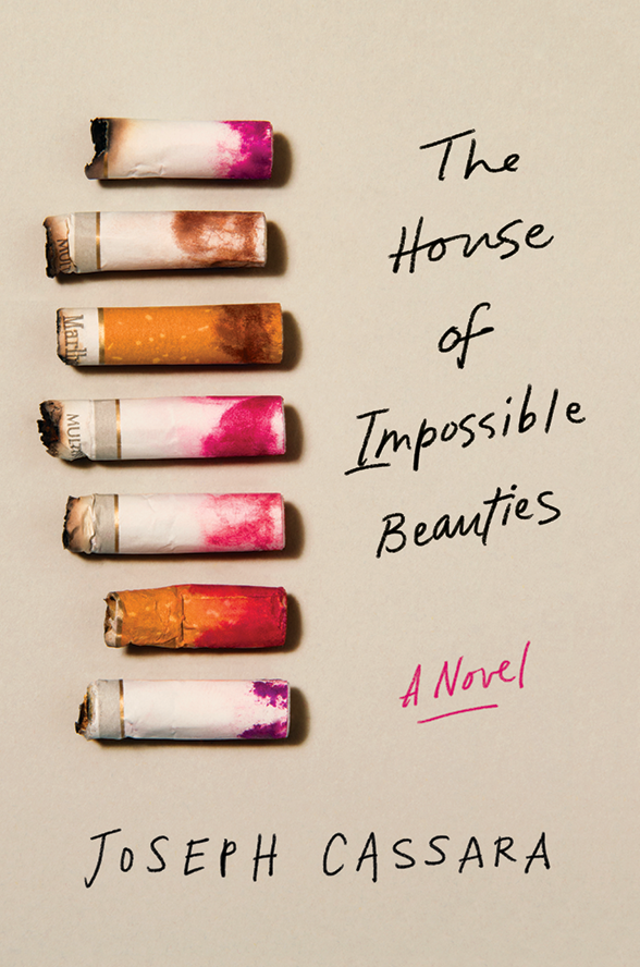 house of impossible beauties comp