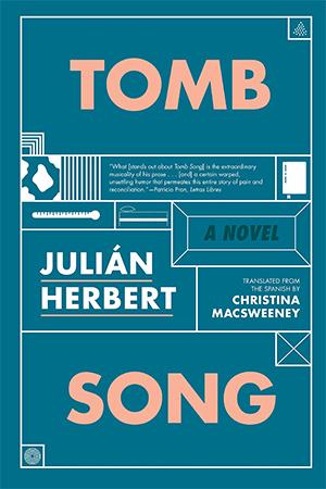 Julian Herbert, Tomb Song