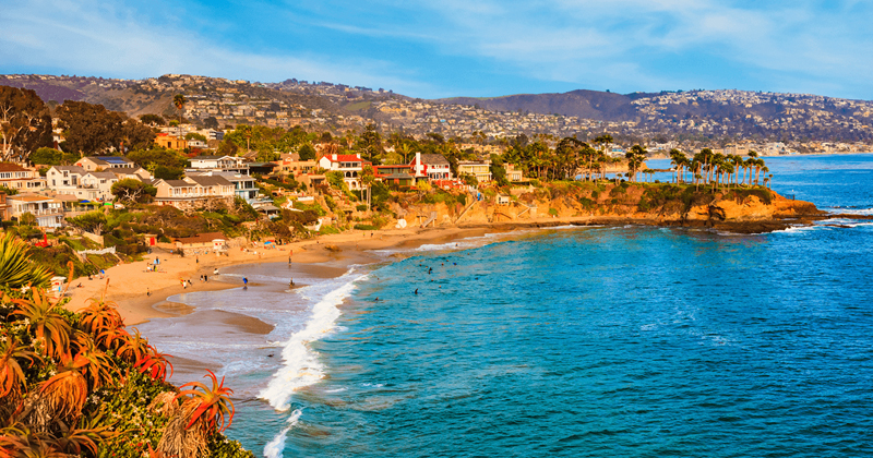 5 reasons why a writer should move to orange county literary hub