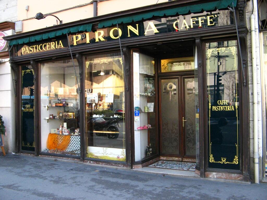 Pasticceria Caffe Pirona