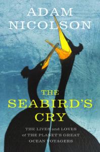 Seabird's Cry Adam Nicolson